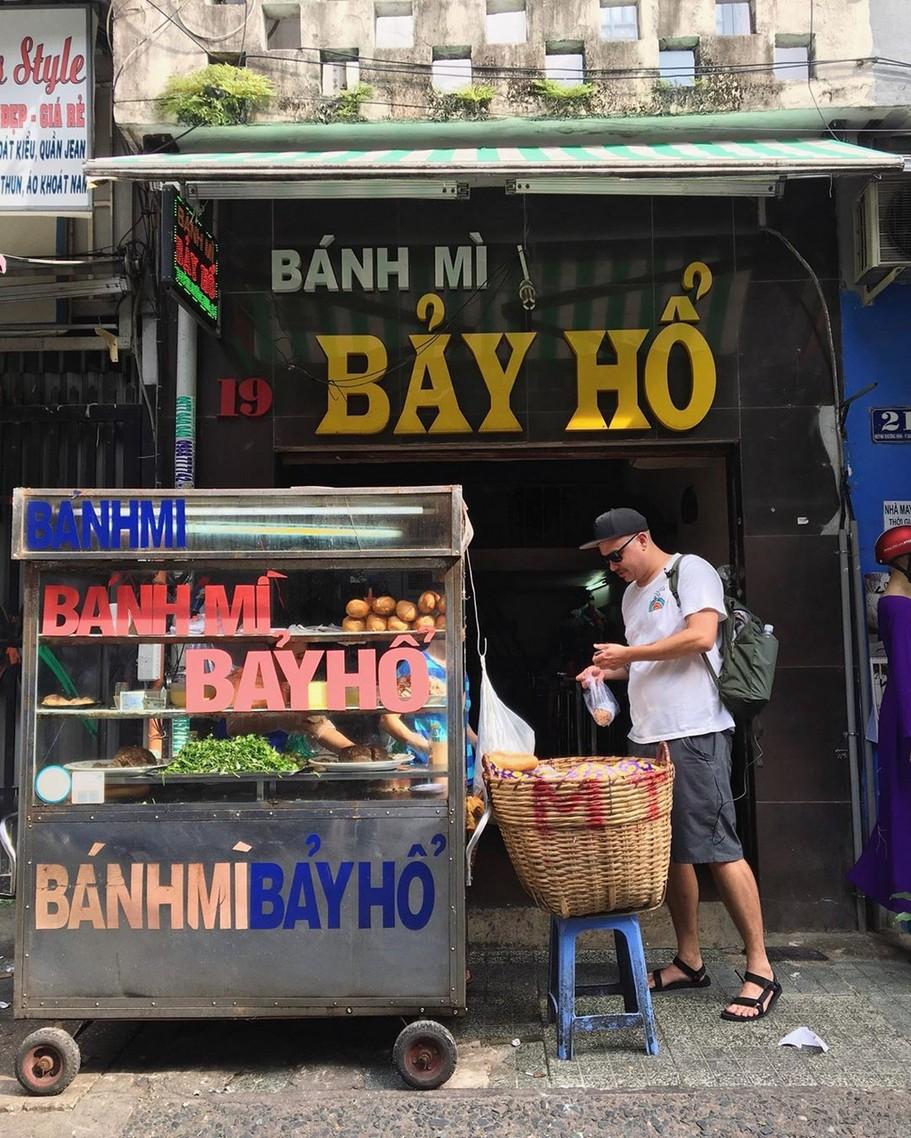 6 quán ăn tuổi đời hơn nửa thế kỉ vẫn đắt hàng giữa trung tâm Sài thành