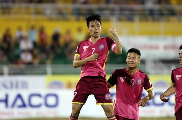 CLB bóng đá Sài Gòn xuất hiện trên trang chủ AFC