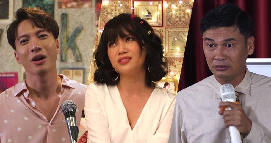 3 gương mặt cộng đồng đã góp sức thổi bùng scandal ăn chơi của hội 3 chị em có chồng: Sơn Thạch, Sĩ Thanh, Tiết Cương