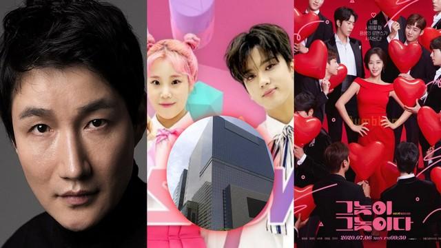 Showbiz Hàn Quốc hoảng sợ thông tin 3 diễn viên nhiễm Covid-19