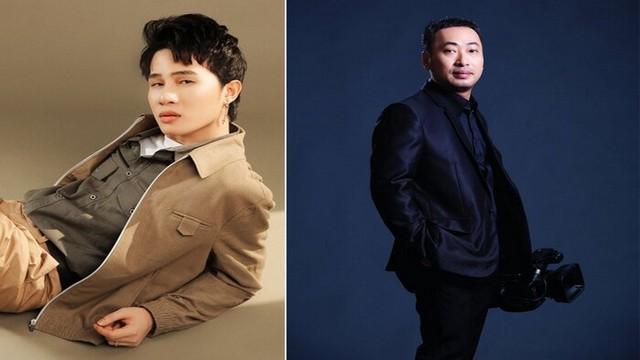 Lộ nghi vấn, Jack hợp tác đạo diễn Nguyễn Quang Dũng trong MV sắp tới
