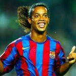 Huyền thoại Ronaldinho sắp được trả tự do